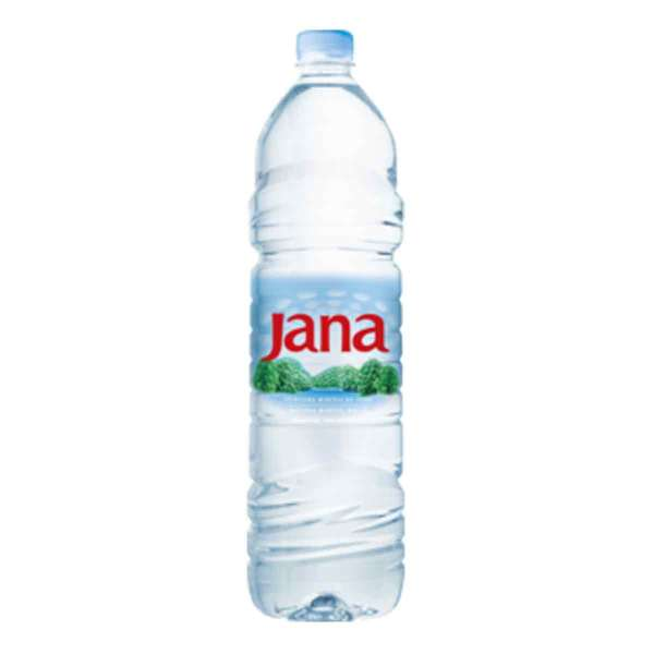 Jana prirodna mineralna voda 1,5L