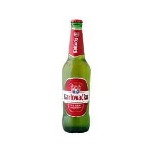 Karlovačko svijetlo pivo 0,5L