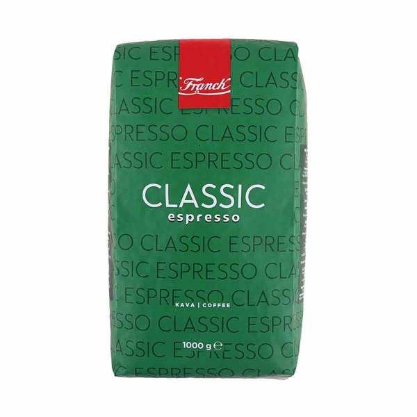 Franck Kava Classic espresso 1kg
