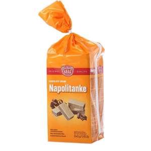 Napolitanke Chocolate Cream 840g