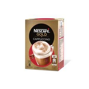 Nescafé Gold Cappuccino 112g