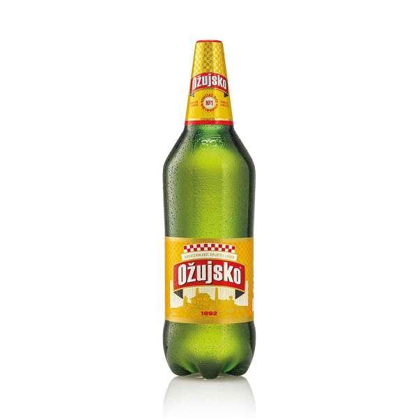 Ožujsko svijetlo pivo 2L