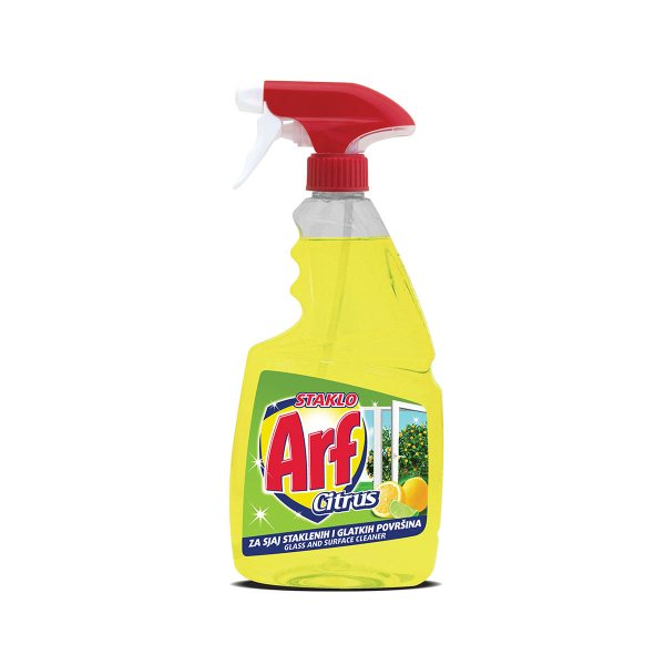 Arf staklo Citrus 750 mL