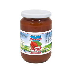 Džem od šipka i jabuke 860g, Vitaminka
