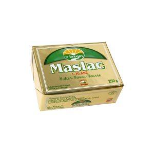 Maslac 'z bregov 250g, Vindija