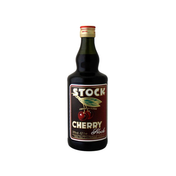 Sherry Stock 0,70L