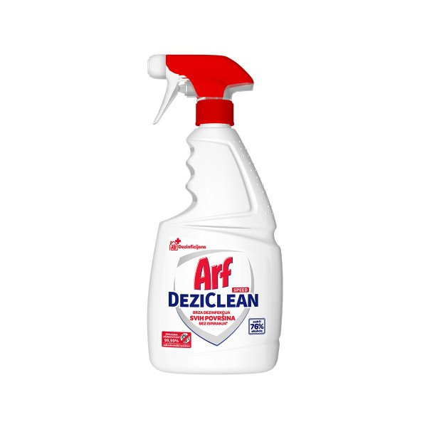 Arf Dezi-Clean Speed 650mL