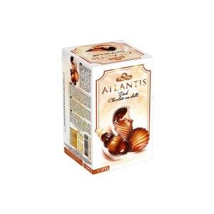 Atlantis čokoladne morske školjke 200g, Vitaminka