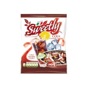 Bombon Sweetly Cola Frizzy 350g, Liking
