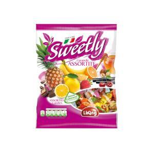 Bomboni Sweetly Delizie 350g, Liking