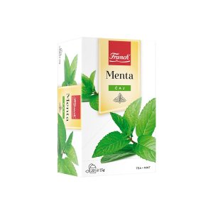 Čaj menta 30g, Franck