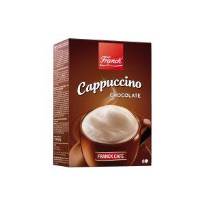 Cappuccino čokolada 144g, Franck