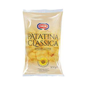 Čips Patatina Classica 300g