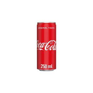 Coca Cola 0,25L lim.