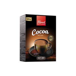 Hot mix Cocoa 150g, Franck