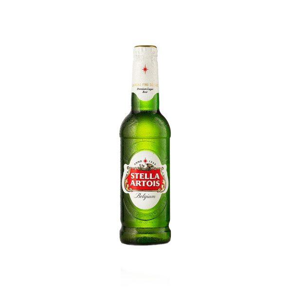 Pivo Stella Artois 0,33L