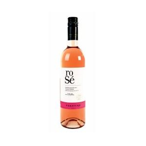 Vino Rosé Classic 0,75L, Feravino