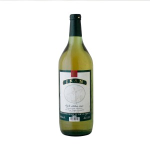 Vino bijelo Ikan 1L, Imota