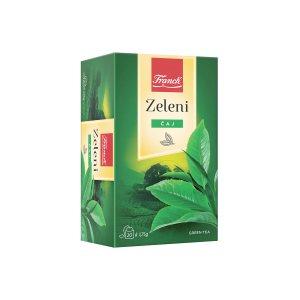 Zeleni čaj 35g, Franck