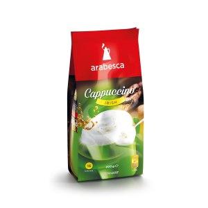 Cappuccino Irish 200g, Arabesca