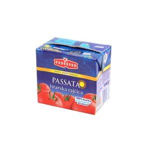 Pasirana rajčica 500g, Podravka