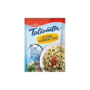 Talianetta tjestenina sa špinatom i sirom 155g, Podravka