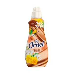 Ornel omekšivač Golden Dream 900mL