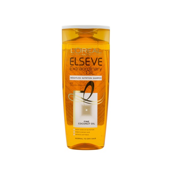 Elseve Extraordinary Oil Coco šampon 250mL, L'Oréal