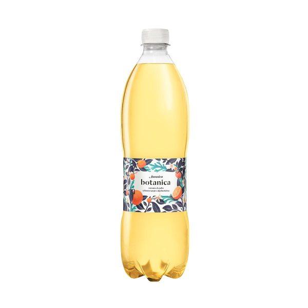 Jamnica Botanica gaz. bezal. piće naranča i pelin 1L