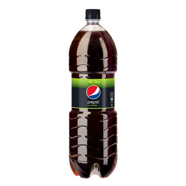 Pepsi okus limeta 2L