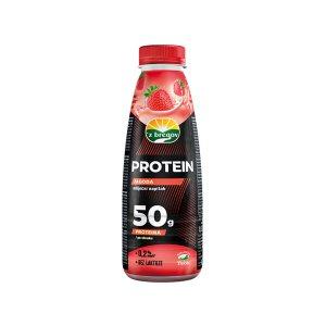 'z bregov Protein mliječni napitak jagoda 0,5L, Vindija