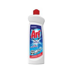 Arf Cream natural 450mL, Saponia