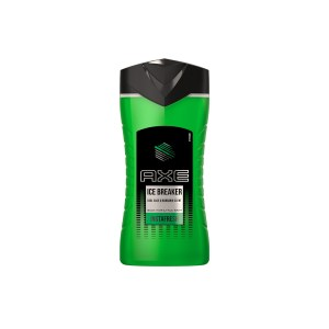 Axe Ice Breaker gel za tuširanje za mušk. 250mL