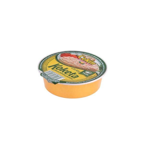 Koketa pileća jetrena pašteta 50g, Vindija