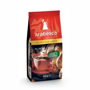 Minas mljevena kava 250g, Arabesca