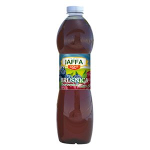 Sok Jaffa brusnica i borovnica 1,5L