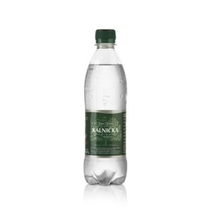 Kalnička gazirana prirodna mineralna voda 0,5L