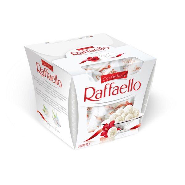 Raffaello Confetteria 15x6x1 150g, Atlantic