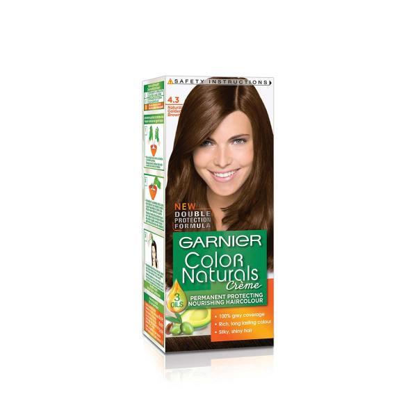 Boja za kosu Garnier C.N. 4,3 prirodno zlatno smeđa