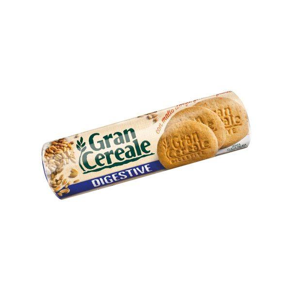 Gran Cereale Digestive keksi 250g