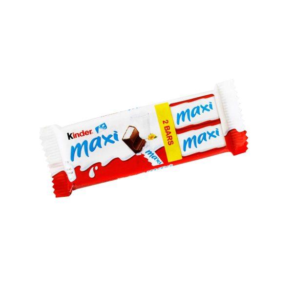 Kinder maxi desert 2x21g, Ferrero