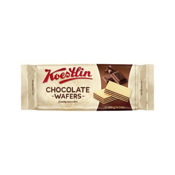 Napolitanke čokolada 180g, Koestlin