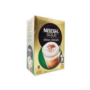 Nescafé Gold Irish Cream 176g