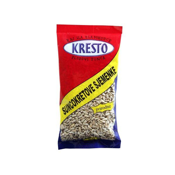 Suncokretove sjemenke 200g, Kresto