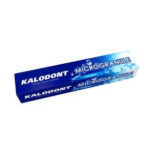 Kalodont Microgranule cool mint, pasta za zube 75mL, Saponia