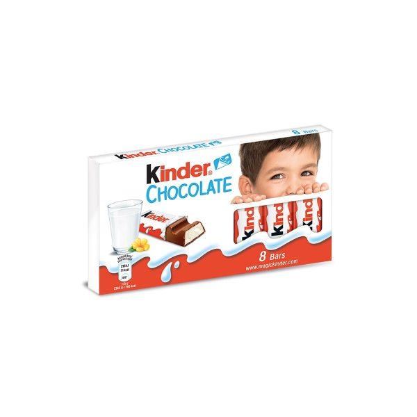 Kinder čokolada 100g