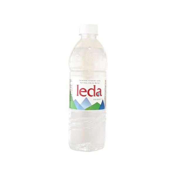 Leda prirodna izvorska voda 0,5L