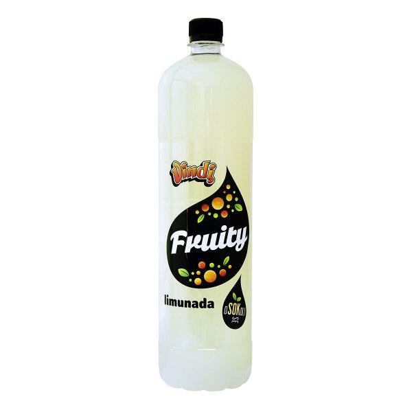 Vindi sok Fruity limunada 1,5 L, Vindija