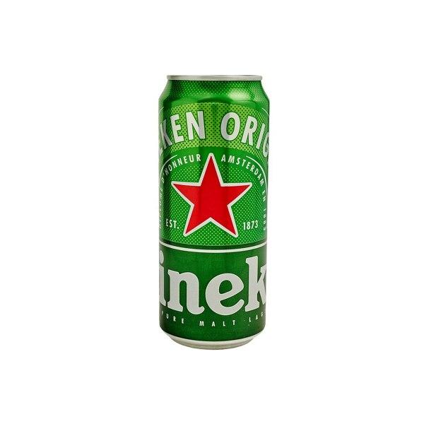 Heineken svijetlo pivo 400mL