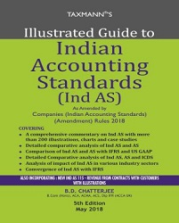 Illustrated Guide to Indian Accounting Standards (Ind AS)